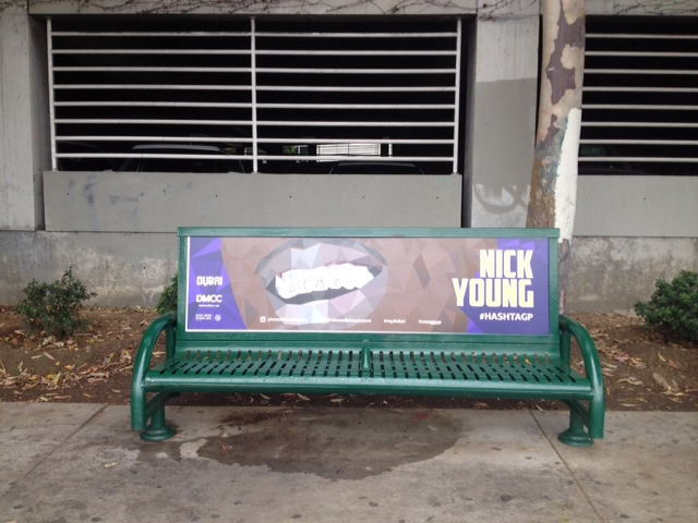 Bench Image 3