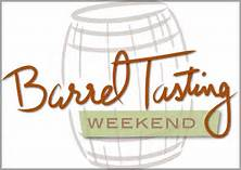 Mark your calendars for the Ridgefield Spring Barrel Tasting Tour Friday, April 8 – Sunday, April 10.