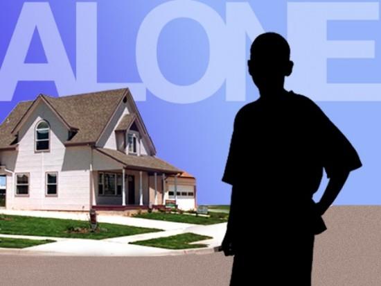 20020529 HOME ALONE
