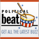 Political Beat logo