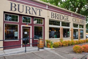 Burnt Bridge Cellars rolls out Thursday Happy Hour