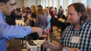 NW Wineries make Wine Spectator cover story