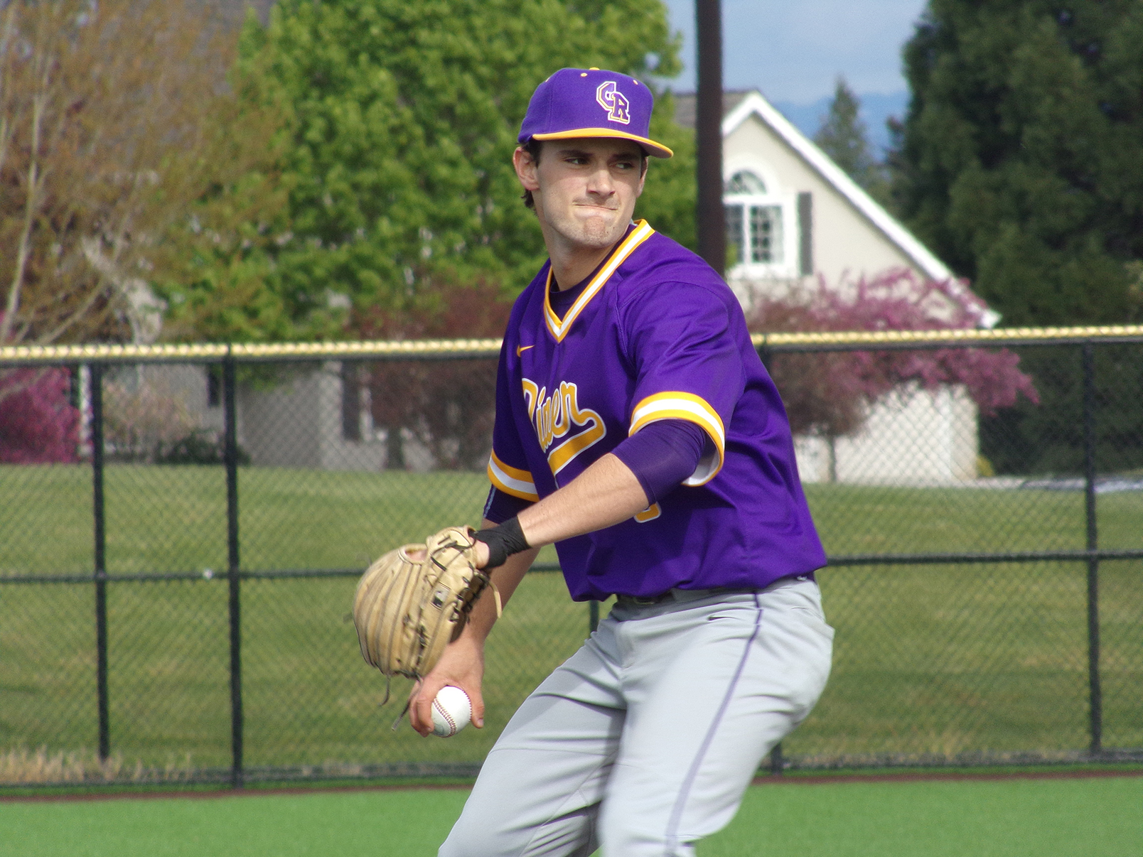 Columbia River baseball loses its appeal; 2A district playoff pairing set